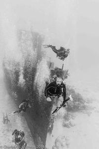 Wreck Dive Cozumel